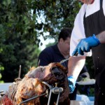 Hog Roast Cheshire