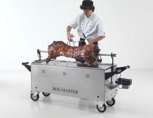 hog roast machine for sale