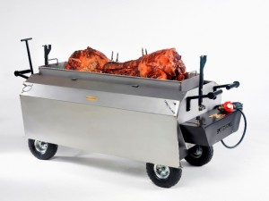 buy a hog roast machine