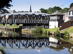 Northwich - Cheshire