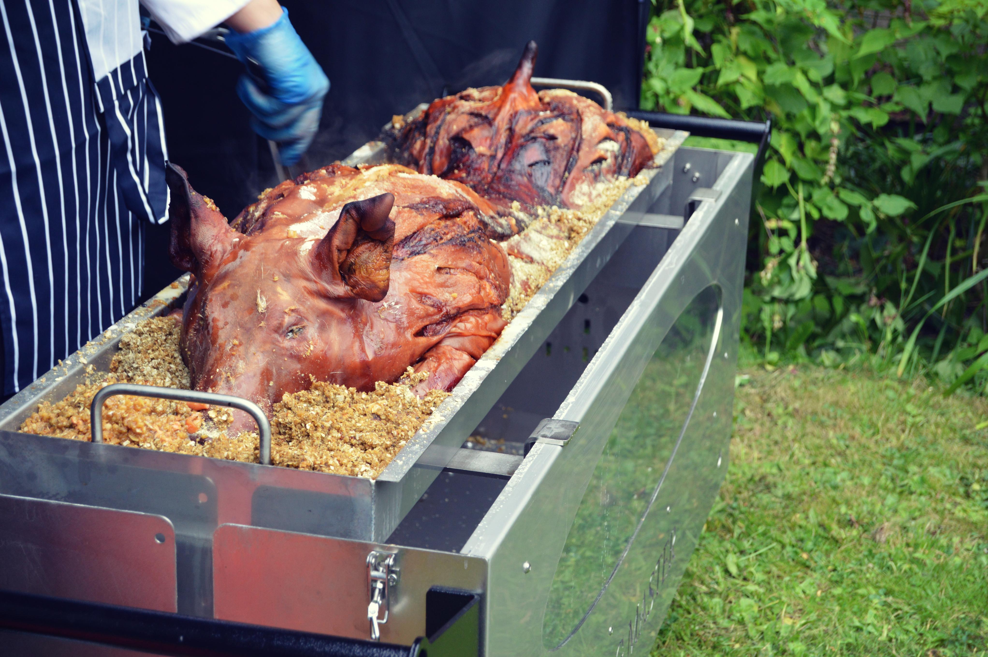 Hog Roast Cadishead