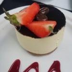 Scrumptious  Homemade Cheesecake