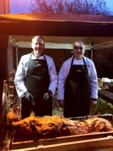 Hog Roast Warrington