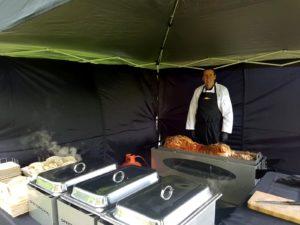 Hog Roast Runcorn