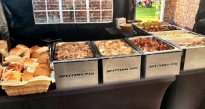 Hog Roast Neston