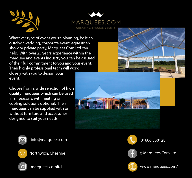 Marquee.com Ltd